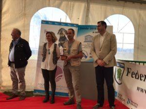Campeón gallego 2017